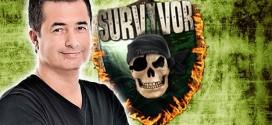 Survivor 2016 Yarışmacı Kadrosu
