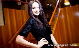 Alisa Kharcheva
