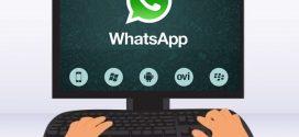 Bilgisayarda Whatsapp Nasıl Kullanılır ?