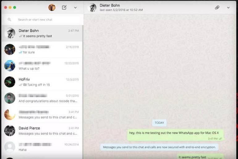whatsapp-uygulama-bilgisayarda