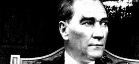 Atatürk'ün Hayatı İngilizce-Atatürk's Life