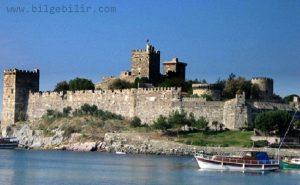 bodrum-castle