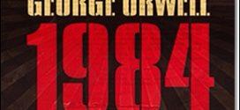 George Orwell 1984 Kitap Özeti