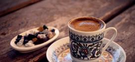 Bir Fincan Kahvenin Kırk Yıl Hatırı Vardır Hikayesi