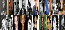 Oynadıkları Biyografi Filmlerinde Ünlülere Çok Benzeyen 10 Oyuncu