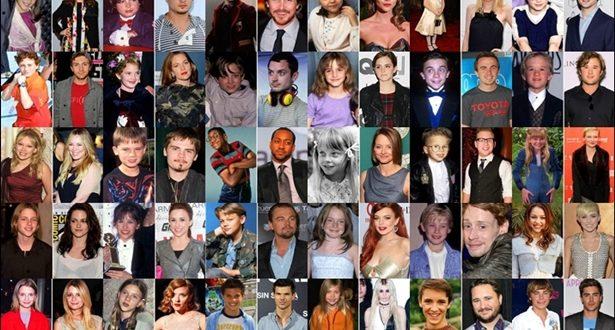 Dünyaca Ünlü 30 Çocuk Yıldız ve Şimdiki Halleri