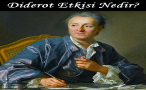 Diderot Etkisi Nedir