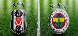 Beşiktaş-Fenerbahçe Derbilerinin İlkleri ve Enleri