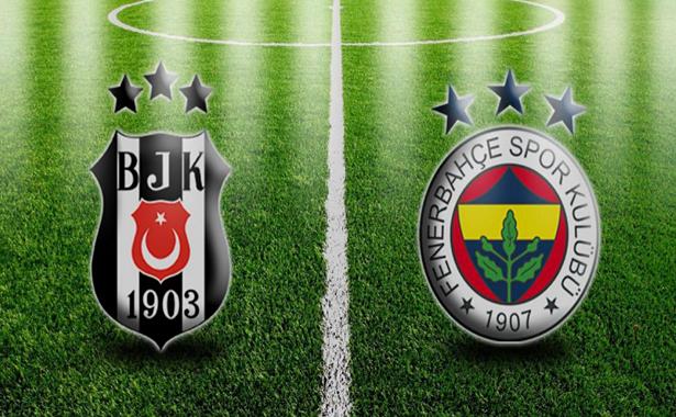 Beşiktaş ve Fenerbahçe Derbi Maçları İlkleri ve Enleri