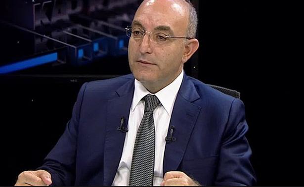 Ayhan Oğan