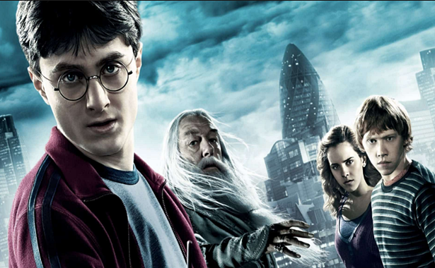 Harry Potter Filmi