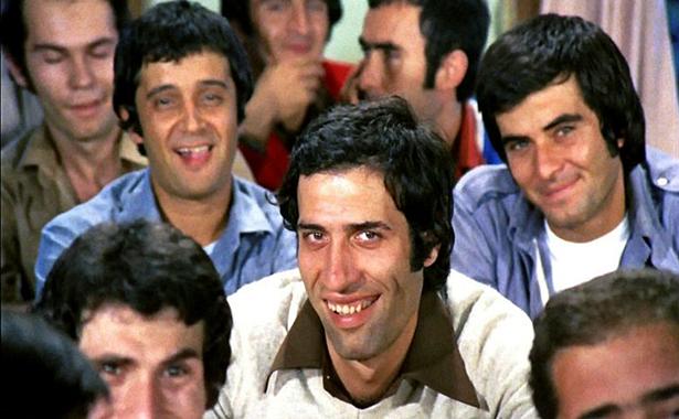 Kemal Sunal İnek Şaban