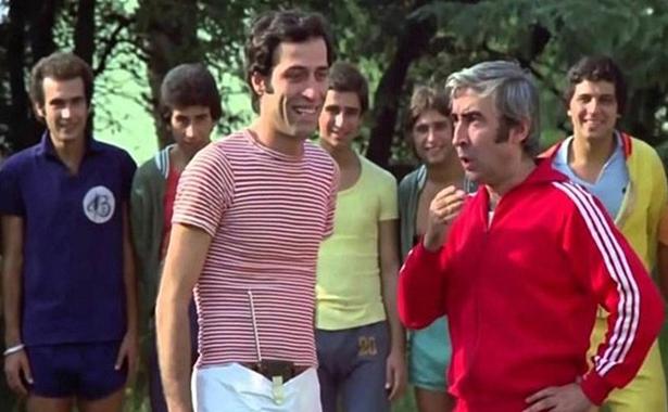 Kemal Sunal Şener Şen Hababam Sınıfı Filmleri