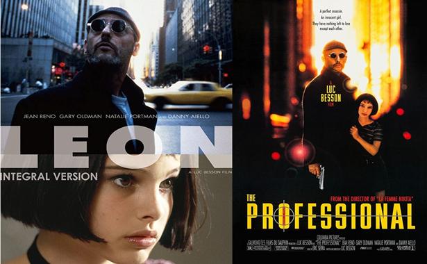 Leon Filmi
