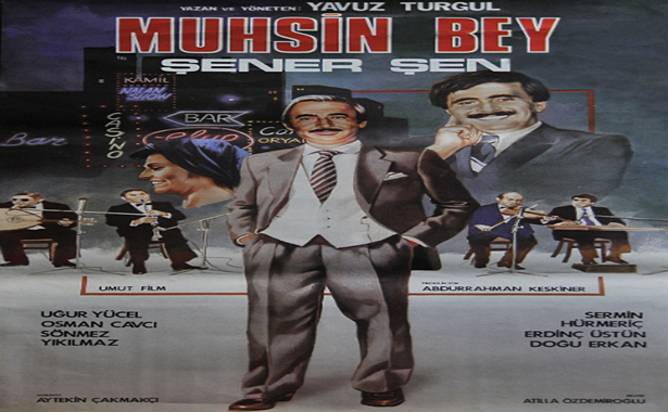 Muhsin Bey Filmi