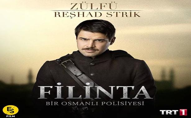 Reshad Strik Filinta