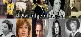 Türkiye'de İlkleri Başaran Kadınlar