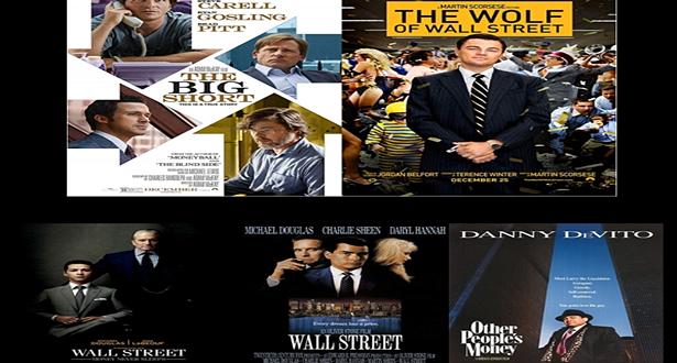 Borsayla İlgili Kesinlikle İzlenmesi Gereken 5 Film