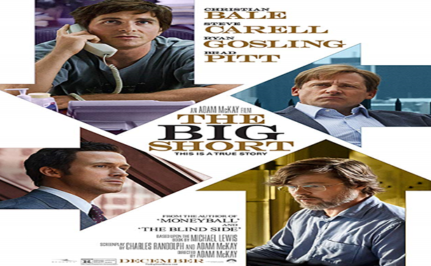 The Big Short Filmi