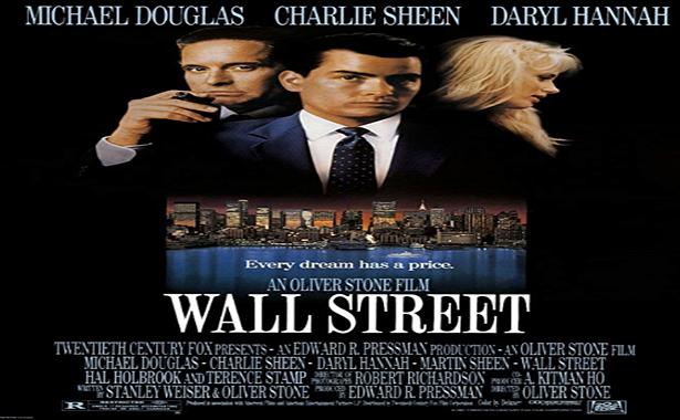 Wall Street Filmi