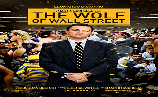 The Wolf of Wall Street Filmi