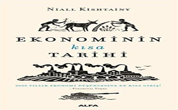Niall Kishtainy Ekonominin Kısa Tarihi