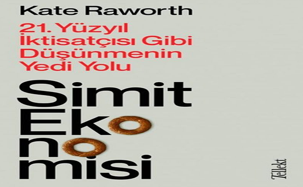 Kate Raworth Simit Ekonomisi