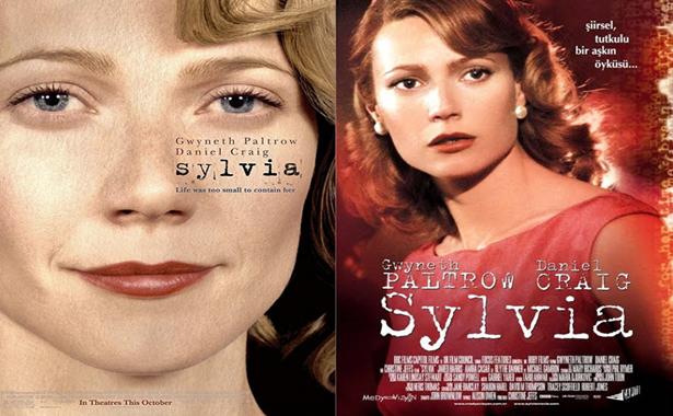 Sylvia Plath Filmi
