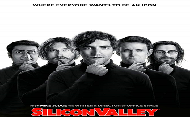 Silikon Vadisi