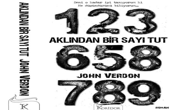 John Verdon Aklından Bir Sayı Tut