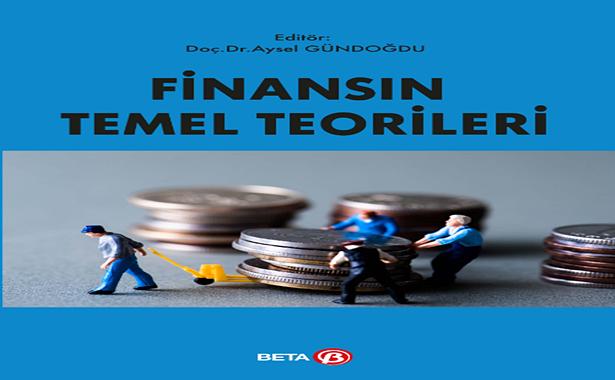 Aysel Gündoğdu Finansın Temel Teorileri