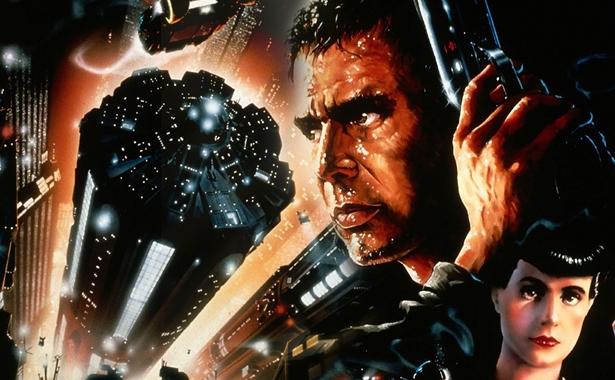 Blade Runner Bıçak Sırtı 1982