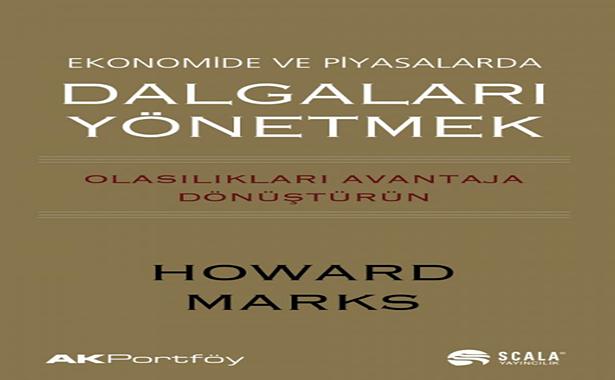 Howard Marks Dalgaları Yönetmek