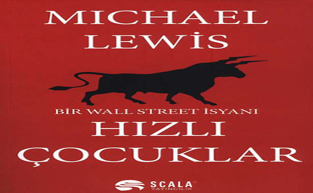 Michael Lewis Hızlı Çocuklar