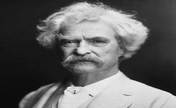 Mark Twain Borsa