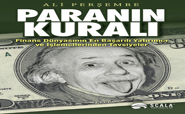 Ali Perşembe Paranın Kuralı