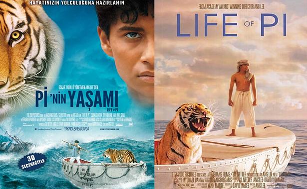 Pinin Yaşamı Filmi
