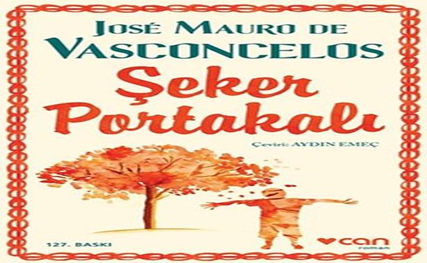 Jose Mauro De Vasconcelos Şeker Portakalı