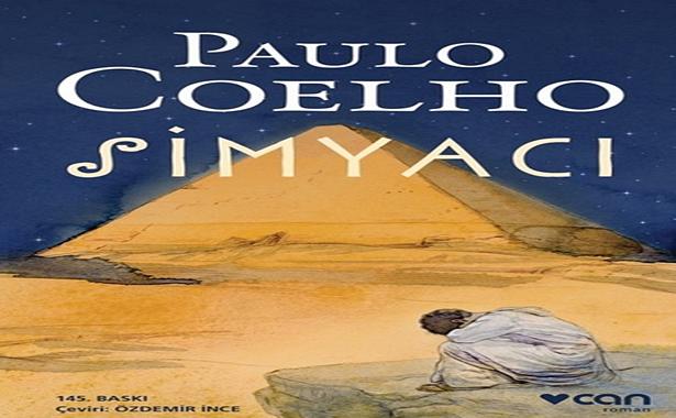 Paulo Coelho Simyacı