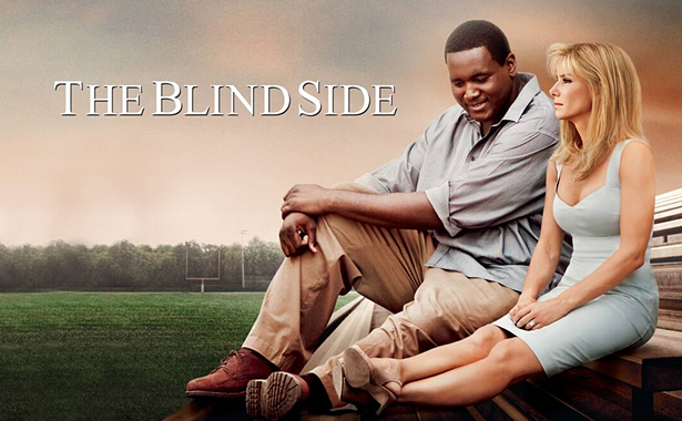 Kör Nokta The Blind Side