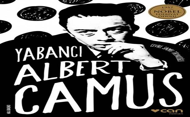 Albert Camus Yabancı