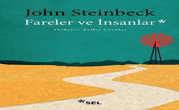 John Steinbeck Fareler ve İnsanlar