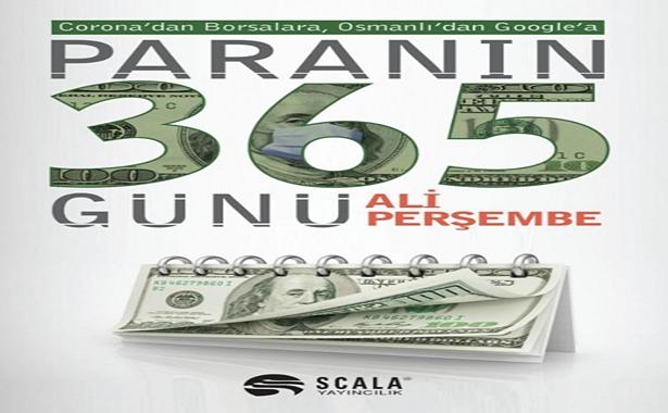 Ali Perşembe Paranın 365 Günü
