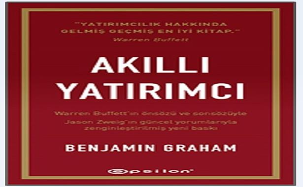 Benjamin Graham Akıllı Yatırımcı