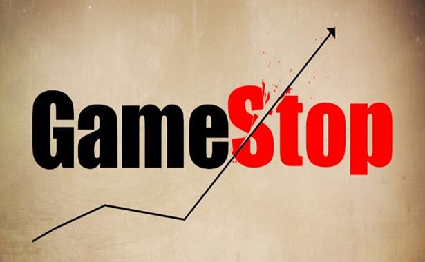 GameStop Olayı Nedir