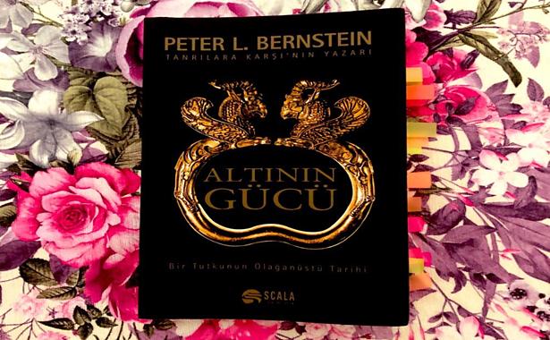 Peter Bernstein Altının Gücü